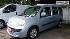 Renault Kangoo 2009 Ровно 1.5 л  минивэн
