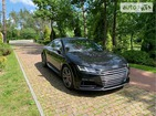 Audi TTS Coupe 03.08.2019