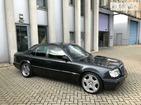 Mercedes-Benz E 500 09.08.2019