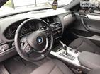 BMW X4 12.08.2019