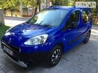 Peugeot Partner 2013 Тернополь 1.6 л  минивэн механика к.п.