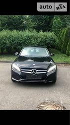 Mercedes-Benz C 300 06.09.2019