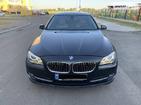 BMW 528 13.08.2019