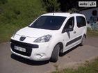 Peugeot Partner 2008 Ровно 1.6 л  минивэн механика к.п.