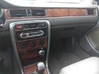 Rover 416 28.07.2019