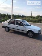 Peugeot 309 23.07.2019