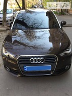 Audi A1 11.07.2019