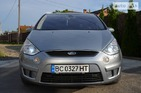 Ford S-Max 20.07.2019