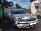Ford Mondeo 29.07.2019