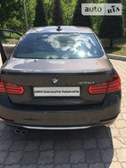 BMW 320 27.07.2019