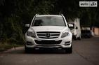Mercedes-Benz GLK 250 20.08.2019