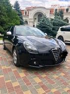Alfa Romeo Giulietta 08.08.2019