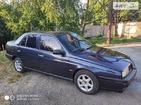 Alfa Romeo 155 08.08.2019