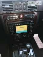 Mercedes-Benz G 500 06.08.2019
