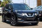 Nissan X-Trail 23.03.2020