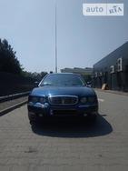 Rover 75 29.07.2019