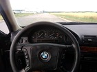 BMW 528 21.07.2019