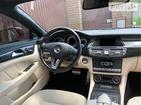 Mercedes-Benz CLS 350 27.08.2019