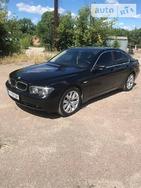 BMW 730 03.08.2019