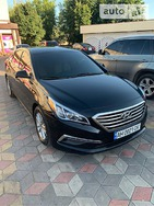 Hyundai Sonata 15.07.2019