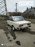 Lada 2106 1988 Одесса 1.5 л  седан механика к.п.