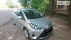 Toyota Yaris 13.08.2019