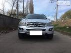 Mercedes-Benz ML 350 06.09.2019