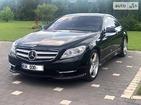 Mercedes-Benz CL 550 31.07.2019