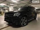 Mercedes-Benz GLS 350 25.07.2019
