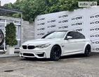 BMW M3 06.09.2019
