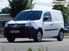 Renault Kangoo 2016 Киев 1.5 л  минивэн механика к.п.