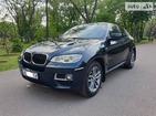 BMW X6 03.08.2019