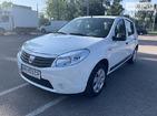 Dacia Sandero 24.07.2019