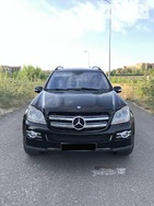 Mercedes-Benz GL 450 06.09.2019