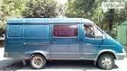ГАЗ 2705 Газель 2002 Днепропетровск 2.9 л  минивэн механика к.п.