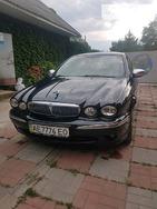 Jaguar X-Type 2007 Днепропетровск 3 л  седан автомат к.п.