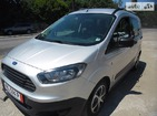 Ford Transit Courier 06.09.2019