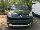 Peugeot Partner 2009 Ровно 1.6 л  минивэн механика к.п.