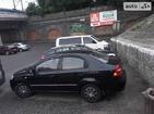Chevrolet Aveo 01.08.2019
