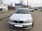 BMW 120 11.08.2019