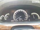 Mercedes-Benz S 550 06.09.2019