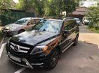 Mercedes-Benz GLK 350 12.08.2019