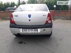 Dacia Logan 28.07.2019