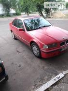 BMW 316 12.08.2019