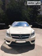 Mercedes-Benz CL 550 12.08.2019