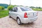 Dacia Logan 03.08.2019