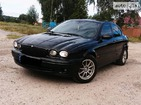 Jaguar X-Type 20.07.2019