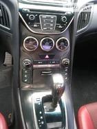 Hyundai Genesis Coupe 16.07.2019