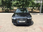 Audi A4 Limousine 23.07.2019