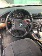 BMW M5 20.08.2019
